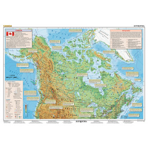 Basic Facts about Canada, 2v1 (+15 A3)